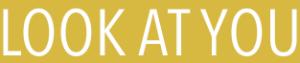 LOOK AT YOU Logo