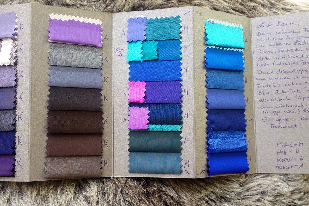 LOOK AT YOU – mein Stil- und Farb Coaching im Kundentest: Susann