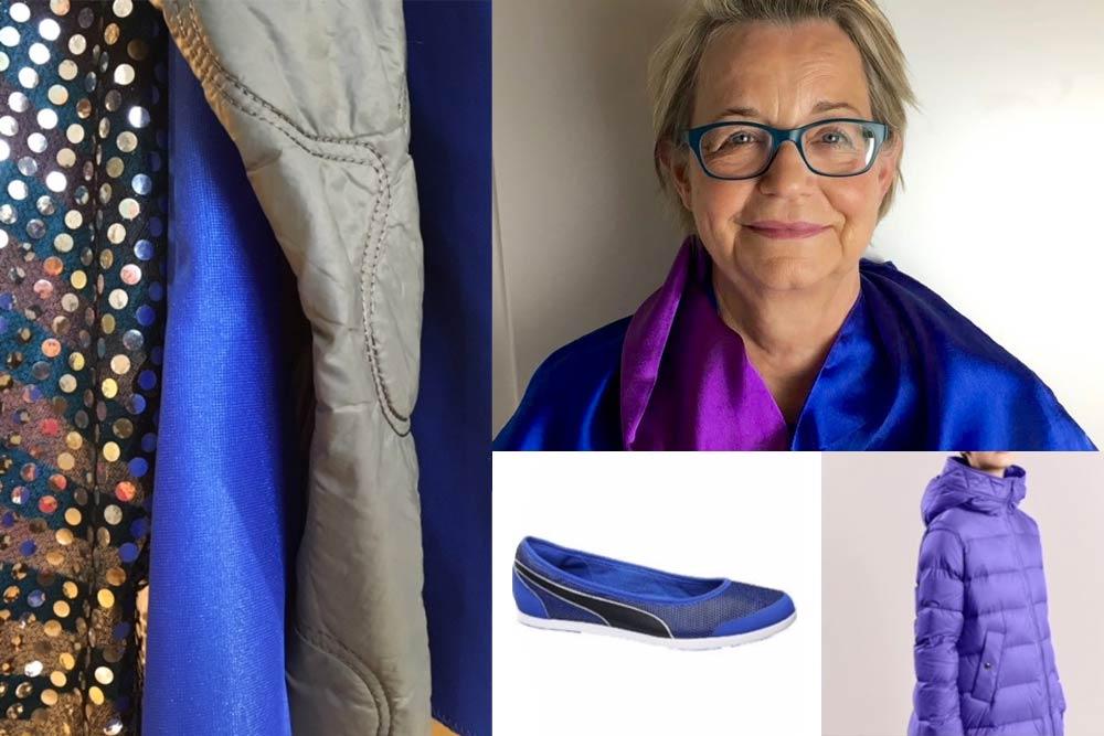 LOOK AT YOU – mein Stil- und Farb Coaching im Kundentest: Brigitte