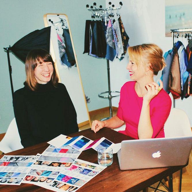 Mein Style Coaching als Teil des Personal Branding