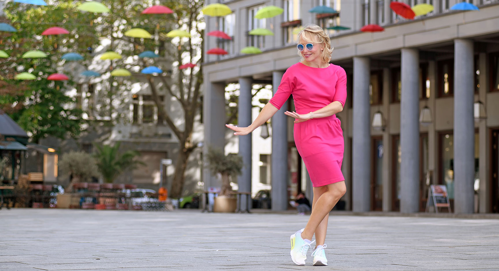 LOOK AT YOU Anja Graefenstein STYLECOACHING